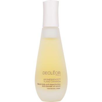 Decléor Aromessence Ylang Cananga Ser pentru pielea obosita cu efect de a minimaliza porii
