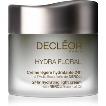Fotografie Decléor Hydra Floral hydratační krém pro normální až smíšenou pleť 50 ml