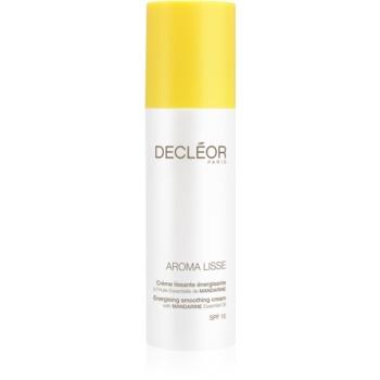 Decléor Aroma Lisse crema de zi energizanta SPF 15  50 ml