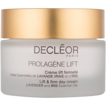 Decléor Prolagène Lift cremă de zi, cu efect de netezire și de fermitate