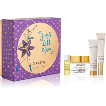 Decléor Prolagène Lift set cadou Jingle Lift & Firm