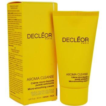 Decléor Aroma Cleanse peeling delicat 1