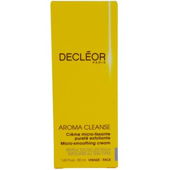 Decléor Aroma Cleanse peeling delicat 2