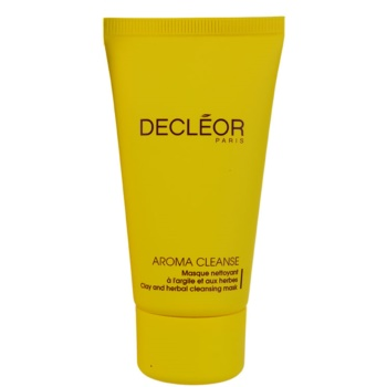 Fotografie Decléor Aroma Cleanse čisticí maska pro všechny typy pleti 50 ml