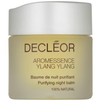 Decléor Aroma Night нічний догляд   для комбінованої та жирної шкіри