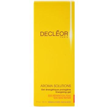 Decléor Aroma Solutions енергизиращ гел за лице и тяло 2