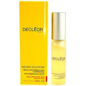 Decléor Aroma Solutions sérum de olhos para pele cansada 1