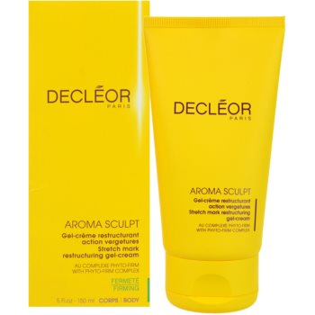 Decléor Aroma Sculpt зміцнюючий засіб для тіла проти розтяжок 1