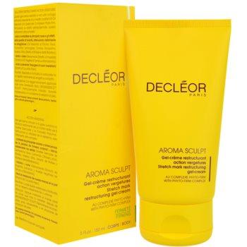 Decléor Aroma Sculpt зміцнюючий засіб для тіла проти розтяжок 2