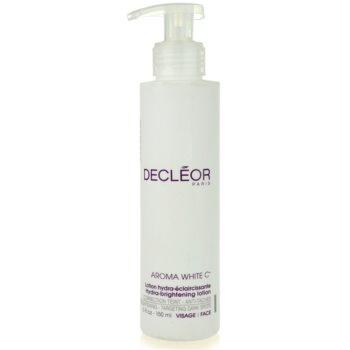 Decléor Aroma White C+ почистващо мляко