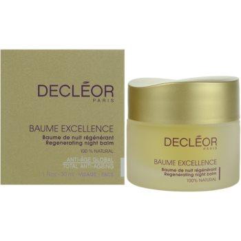 Decléor Excellence de L´Âge Anti-Âge Global Nachtpflege für reife Haut 1
