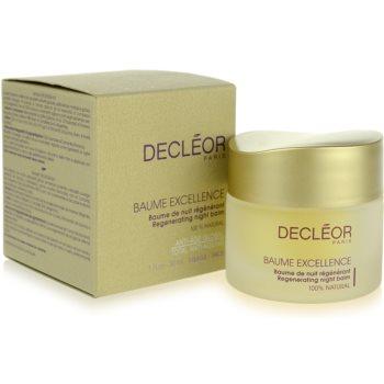 Decléor Excellence de L´Âge Anti-Âge Global Nachtpflege für reife Haut 2