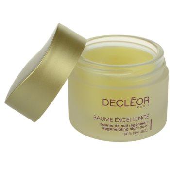 Decléor Excellence de L´Âge Anti-Âge Global Nachtpflege für reife Haut 3