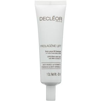 Decléor Prolagène Lift Cremă cu efect de netezire și fermitate zona ochilor