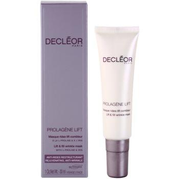 Decléor Prolagene Lift изглаждаща маска 2