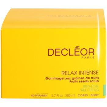 Decléor Relax Intense Peeling für alle Oberhauttypen 4