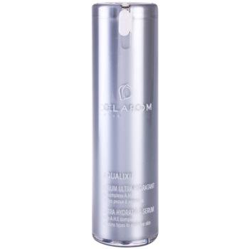 Delarom Aqualixir ser de piele cu ultra hidratare