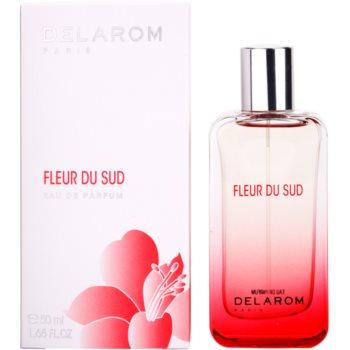 Delarom Fleur Du Sud eau de parfum pentru femei 50 ml