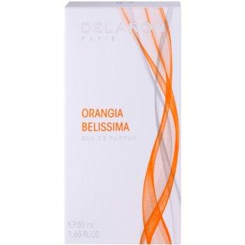 Delarom Orangina Bellissima Eau de Parfum for Women 4