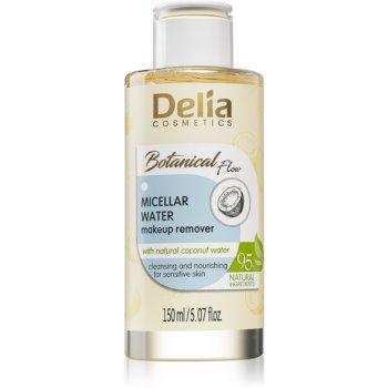 Delia Cosmetics Botanical Flow Coconut Water apa pentru curatare cu particule micele