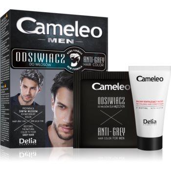 Delia Cosmetics Cameleo Men culoare par pentru barbati imagine produs