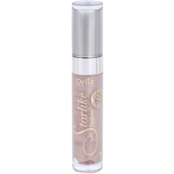 Delia Cosmetics Starlike lipgloss lip gloss cu particule stralucitoare culoare 09 7 ml
