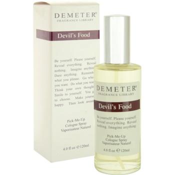 Fotografie Demeter Devil's Food kolínská voda unisex 120 ml