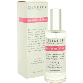 Demeter Watermelon Lollipop Eau De Cologne unisex