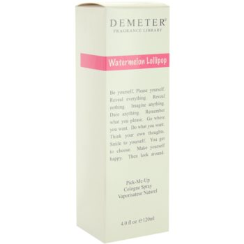 Demeter Watermelon Lollipop Eau De Cologne unisex 1