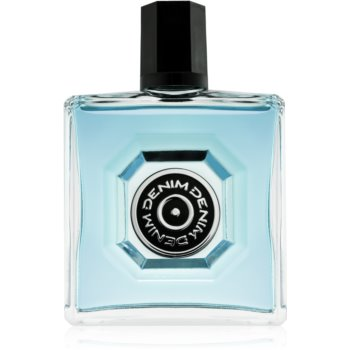 Denim Black after shave pentru barbati 100 ml