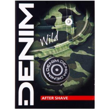 Denim Wild After Shave Lotion for Men 2
