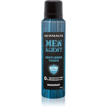 Dermacol Men Agent Gentleman Touch deodorant spray