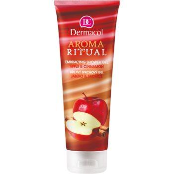 Dermacol Aroma Ritual gel de duș cald