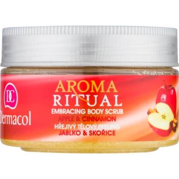 Dermacol Aroma Ritual exfoliant cald