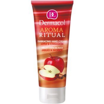 Dermacol Aroma Ritual crema de maini calda