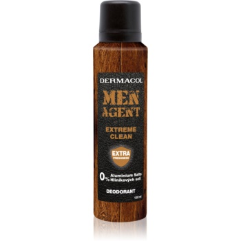Dermacol Men Agent Extreme Clean deodorant spray