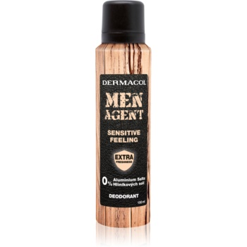 Dermacol Men Agent Sensitive Feeling deodorant spray