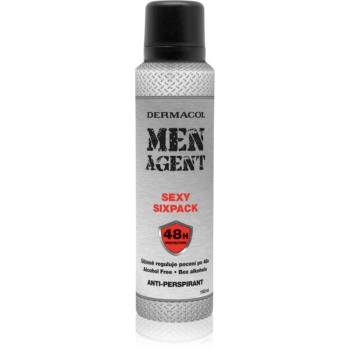 Dermacol Men Agent Sexy Sixpack antiperspirant