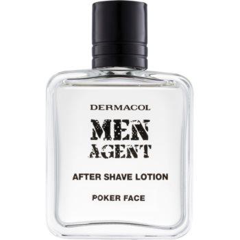 Dermacol Men Agent Poker Face aftershave water