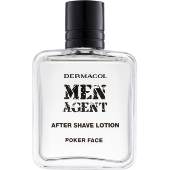 Dermacol Men Agent Poker Face aftershave water