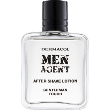 Dermacol Men Agent Gentleman Touch aftershave water