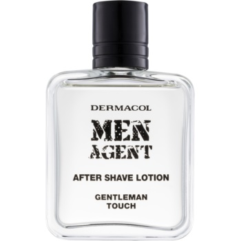 Dermacol Men Agent Gentleman Touch aftershave water