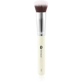 Dermacol Master Brush by PetraLovelyHair perie pentru pudra sau machiaj