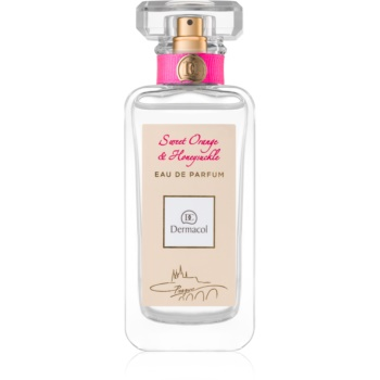 Dermacol Sweet Orange & Honeysuckle Eau de Parfum 50 ml