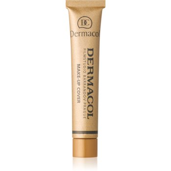 Dermacol Cover extrémně krycí make-up SPF 30 odstín 210 30 g