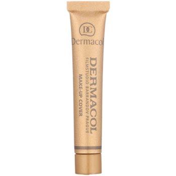 Fotografie Dermacol Cover extrémně krycí make-up SPF 30 odstín 223 30 g