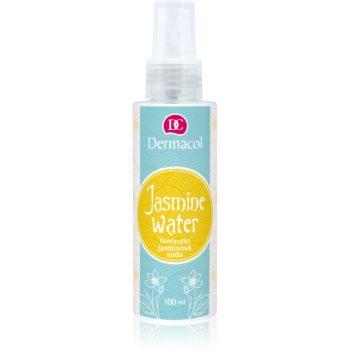dermacol jasmine water