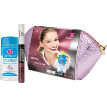 Dermacol 16H Lip Colour set de cosmetice I. pentru femei imagine produs