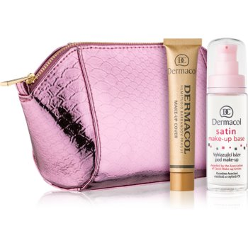 Dermacol Cover set cosmetice IV.