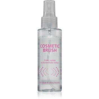 Dermacol Brush Cleanser spray de curatat pensule imagine produs